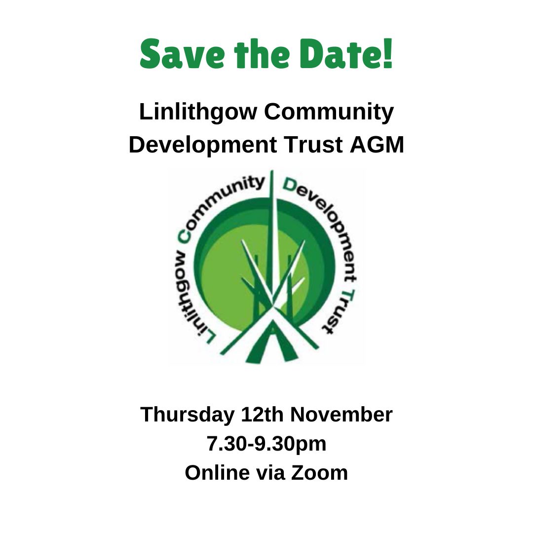AGM Save the Date