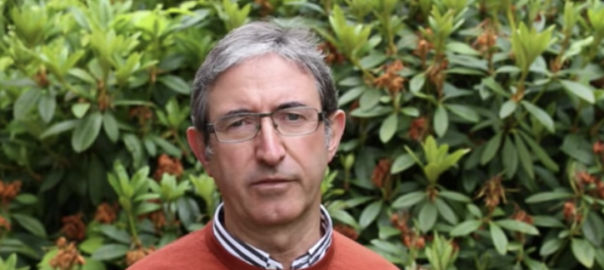 Alan Miller Coronavirus Volunteer Coorindator