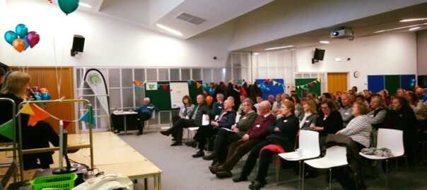 My Linlithgow Launch